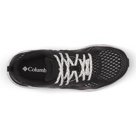 Columbia Vitesse Zapatillas Mujer, black/pure silver